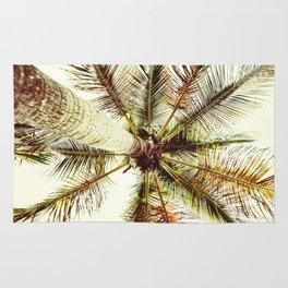 Perfect Palm Tree Rug