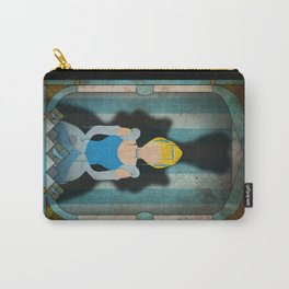 Shadow Collection, Series 1 - Slipper Carry-All Pouch