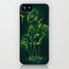 Juke Box iPhone (5, 5s) Slim Case