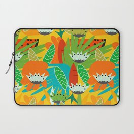 Watermelons and carrots Laptop Sleeve