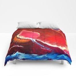Ae Kai Comforters