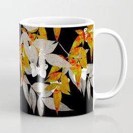 Japanese subtlety Coffee Mug