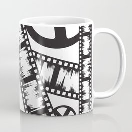 Film Rolls Coffee Mug