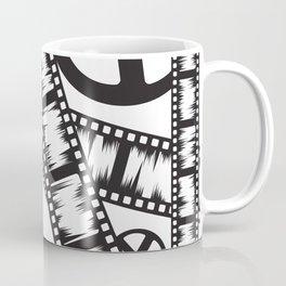 Film Rolls Coffee Mug