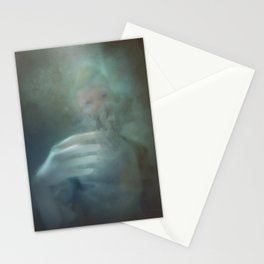 Abyssal Beast. Stationery Cards