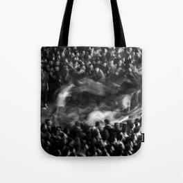 Pogo - Circle Pit Tote Bag