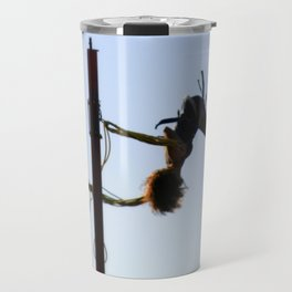 Bungee Jump Travel Mug