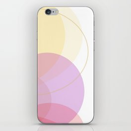 Lightness iPhone Skin