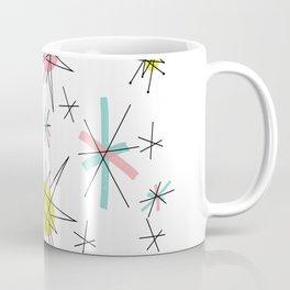 Atomic print Coffee Mug
