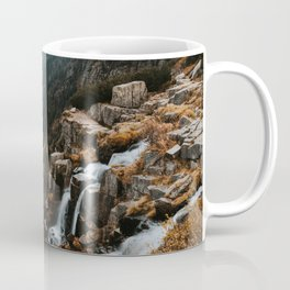 Autumn falls - Landscape and Nature Photography Coffee Mug
