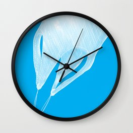 Those were the days... Wall Clock