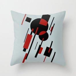 FAST Throw Pillow