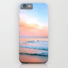 Pastel Ocean Slim Case iPhone 6s
