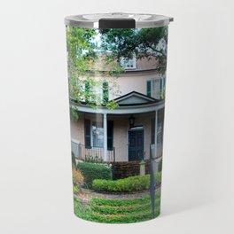 Stewart Parker House Front Travel Mug