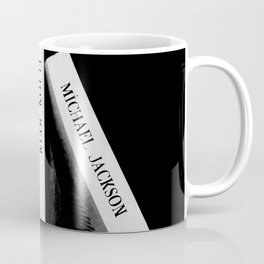 Micheal Jackson Coffee Mug