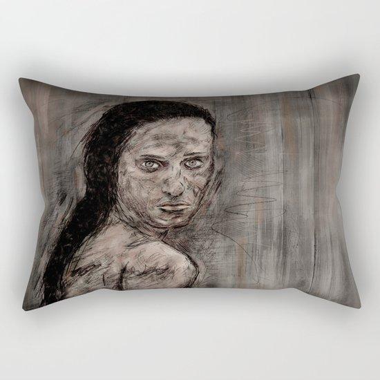 Juliet Rectangular Pillow