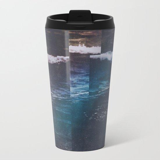 Fractions A34 Metal Travel Mug