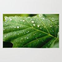 sprinkles Area & Throw Rugs featuring Sprinkles by Bill Nash