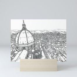 Florence Mini Art Print