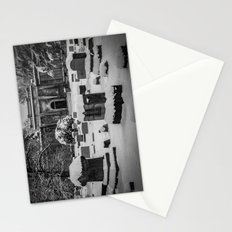 Mausoleum Stationery Cards
