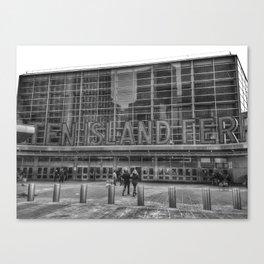 Whitehall Terminal Canvas Print