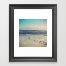 destin  Framed Art Print