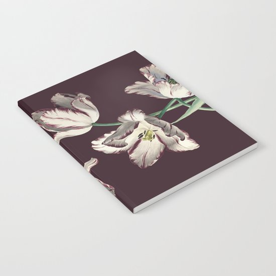 Tulipa Notebook