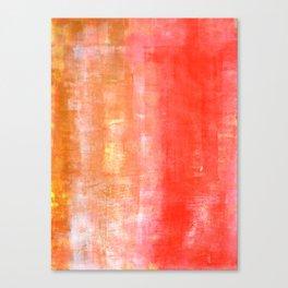 Jello Canvas Print
