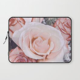 The Perfection of Beauty Laptop Sleeve