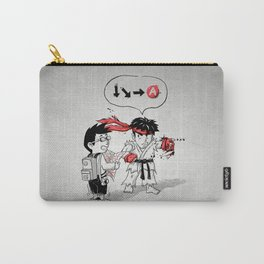 Hadoken? Carry-All Pouch