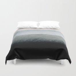 shades of grey Duvet Cover
