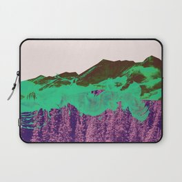 Lost track Laptop Sleeve