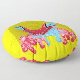 CMYFrog Floor Pillow