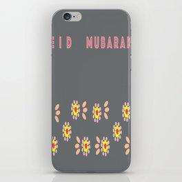 Eid Celebration iPhone Skin