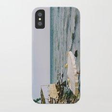 Dalboka love iPhone X Slim Case