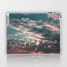 Days to Come Laptop & iPad Skin