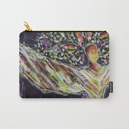 Come To Love Carry-All Pouch