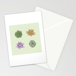 Plantastic Stationery Cards
