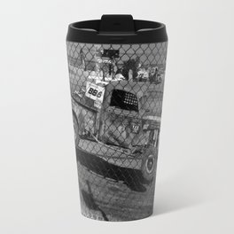 Vintage Speed Travel Mug
