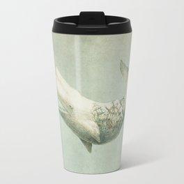 Far and Wide Travel Mug