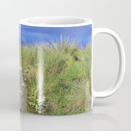 As the Heart Mends Coffee Mug