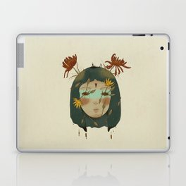 Present Laptop & iPad Skin