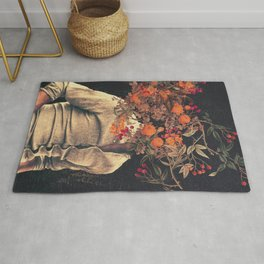Roots Rug