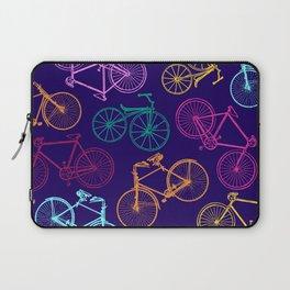 Bicycles - Vintage 1 Laptop Sleeve