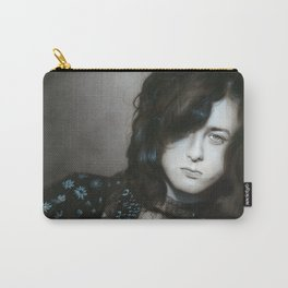 'Jimmy Page' Carry-All Pouch