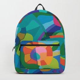 Happiness/ Felicidad Backpack