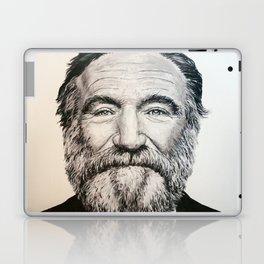 Robin Williams Laptop & iPad Skin