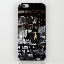 Bits & Bobs iPhone Skin