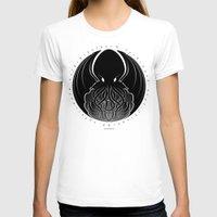 cthulhu T-shirts featuring Cthulhu by tuditees