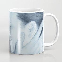 Fringe - Peter & Olivia Coffee Mug